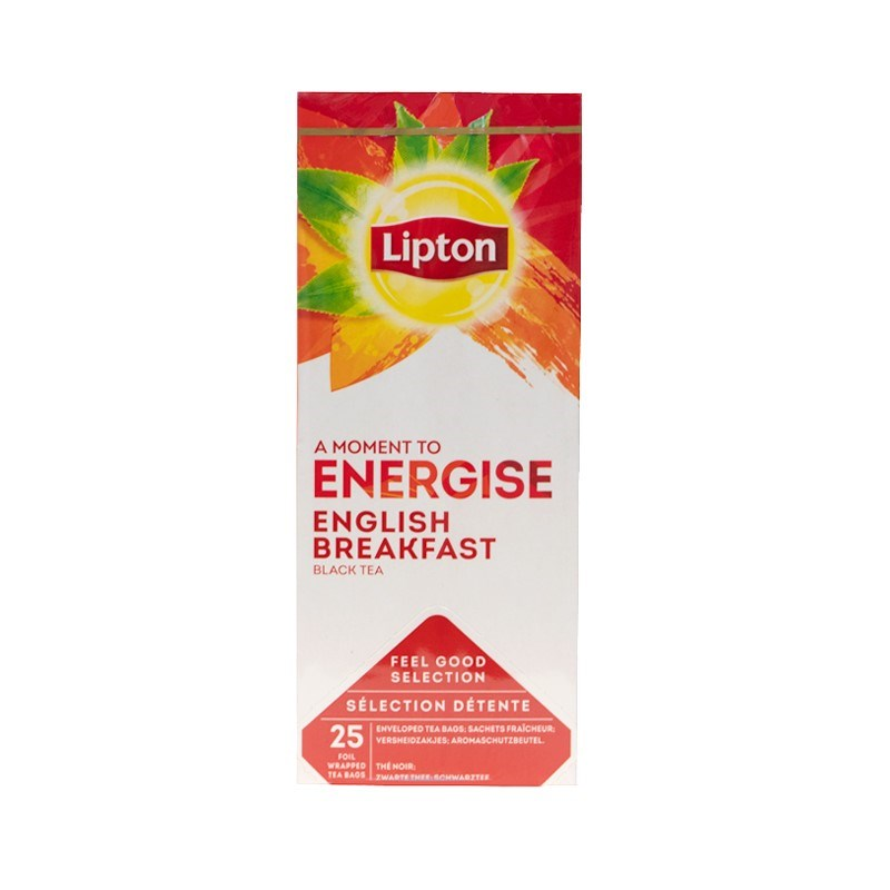 LIPTON Classic English Breakfast