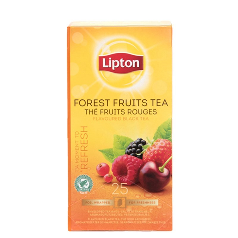 LIPTON Classic Forest Fruits
