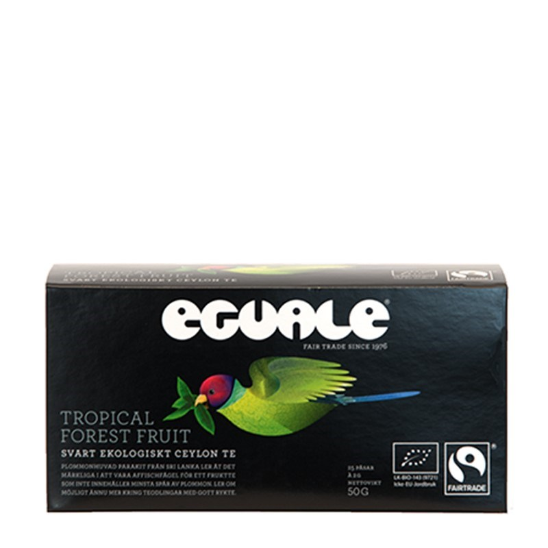 Eguale Tropical Forest Fruit
