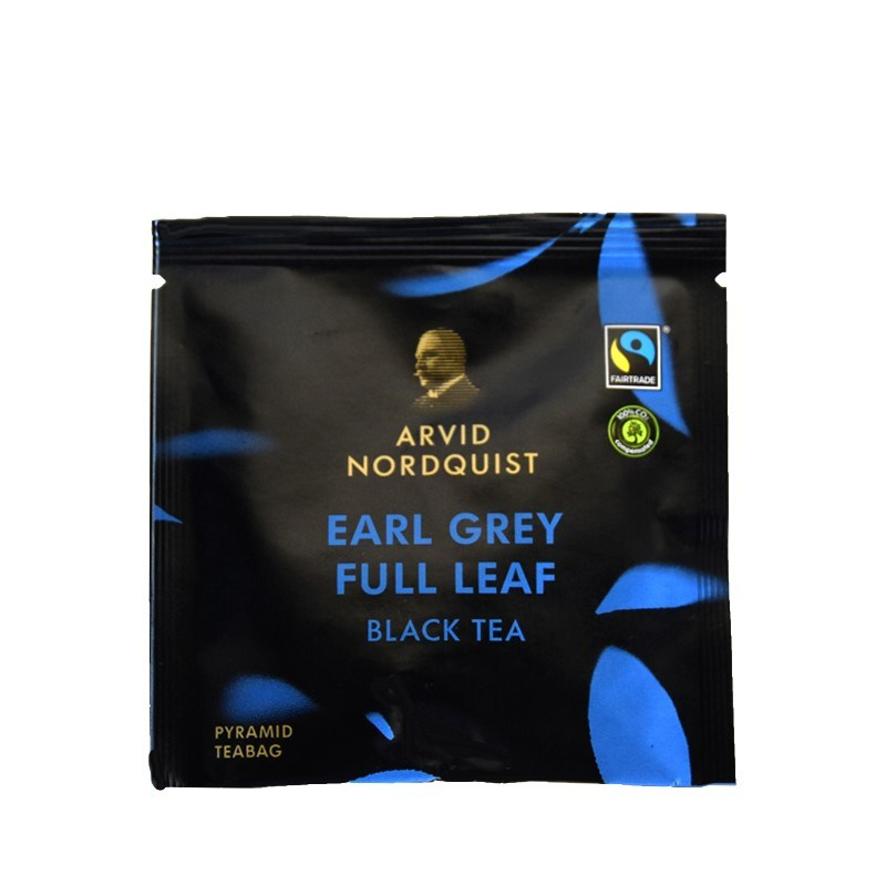 Arvid Nordquist Earl Grey 40st refill