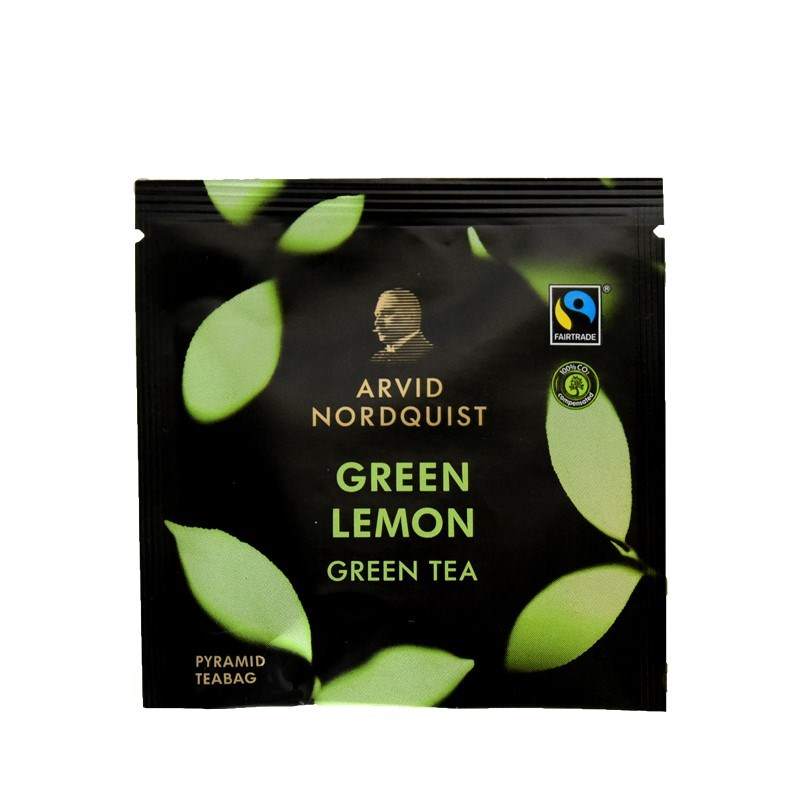 Arvid Nordquist Green Lemon 40st refill