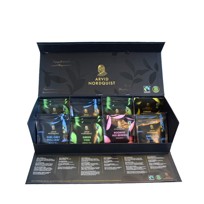 Arvid Nordquist Premium Tea Box