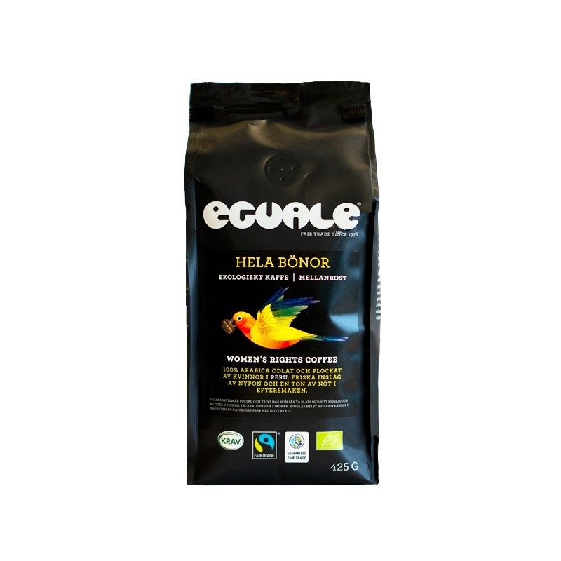 Eguale Womens Rights HB 5*425gr