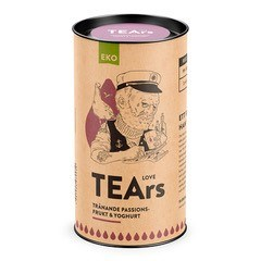 Love TEArs, Passion&Yoghurt