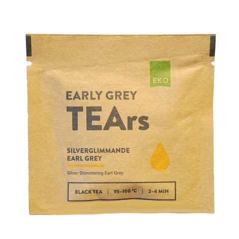 Early Grey Tears 40 kuvert